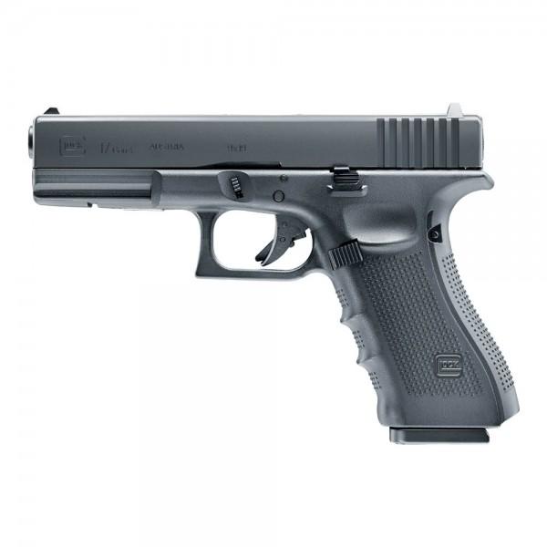 Glock 17 Gen4 CO2 Airsoftpistole 2.6434