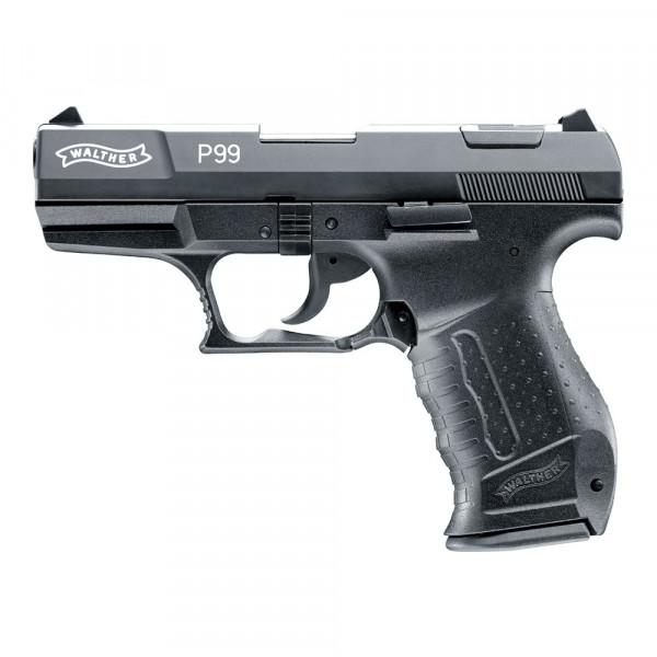 Walther P99 Schreckschusspistole