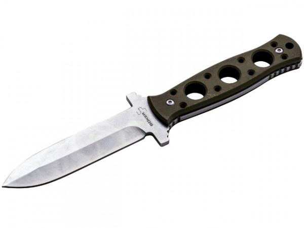 Böker Plus Steel Ranger / 02BO289