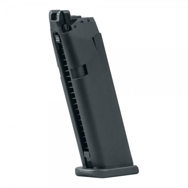 Ersatzmagazin Glock 17 Gen 5 GBB