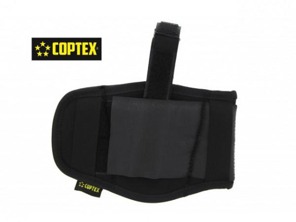 COPTEX Pistolenholster für Links- und Rechtshänder / 2107