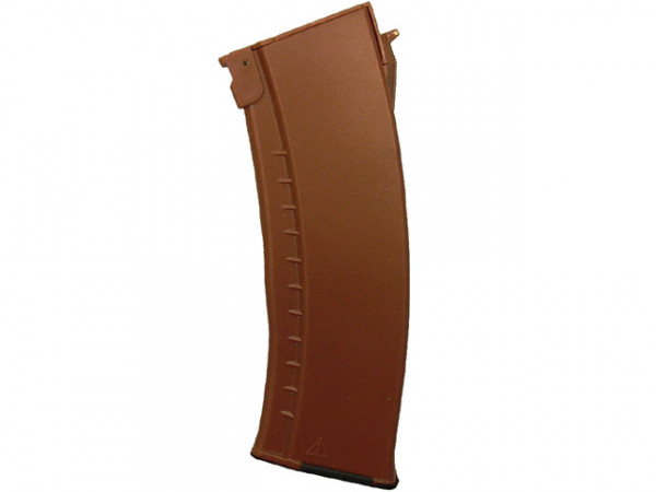 Magazin (HighCap) für RK01-RK06MG BROWN / HCMAGRK01-6BR