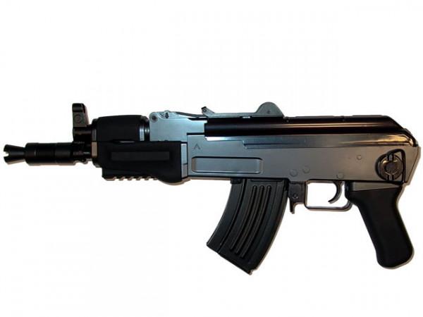 AK-74SU Compact Metal Gear V2 / A47-BetaMG