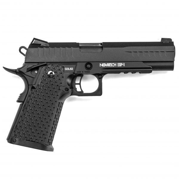 Novritsch SSP1 Airsoft Pistole