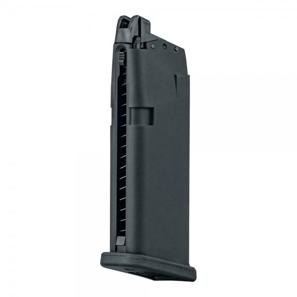 Ersatzmagazin Glock 19 CO2