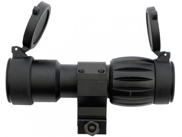 Swiss Arms Dot Sight Magnifier 3X / SWADSM3X