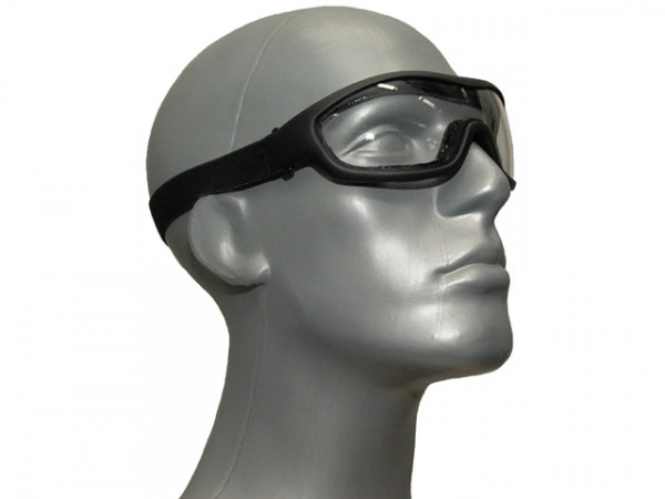 Schutzbrille XPS - Klar / SBMO6