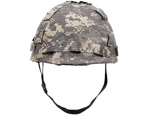 US Helm - AT-digitarn / MFH-USH-ATD