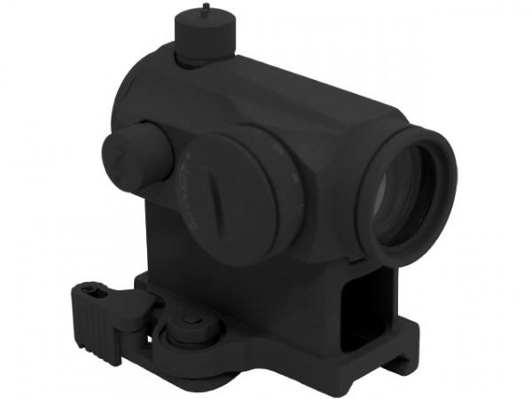 T1 QD Kit Red Dot - Schwarz / ELT1QDKRDSW