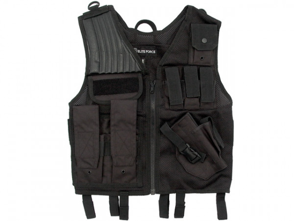 Elite Force Mission Vest / EFMV