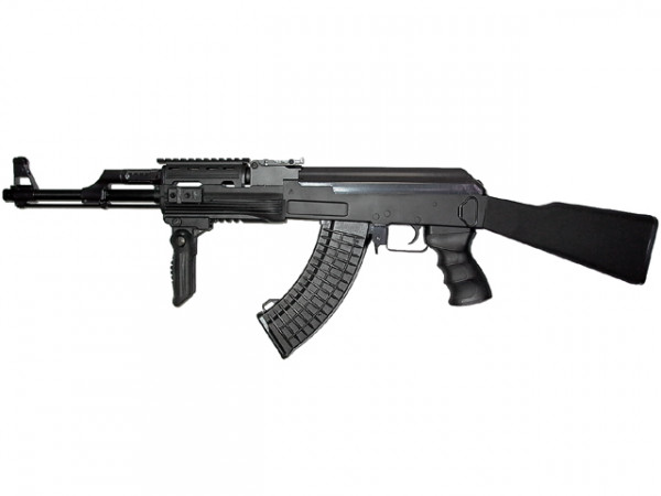 AK-47 Tactical Metal Gear & Body / 0512TMGB