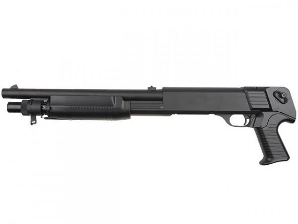 M3 S90-S Short Pumpgun Metal / CM361M