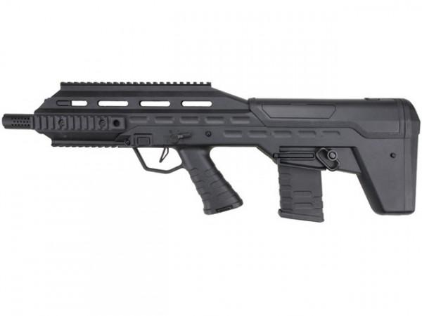 UAR 501 Assault Rifle - Black / UAR501BLK14