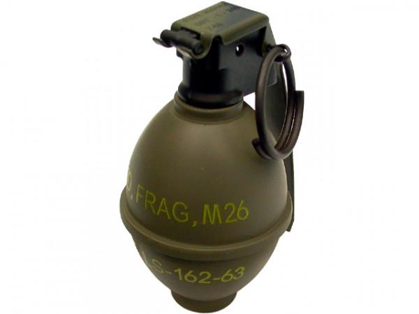 M26 FRAG Deko-Handgranate / KRAM26FRDG
