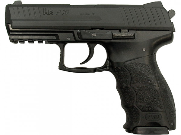 Heckler & Koch P30 / HKP30SP