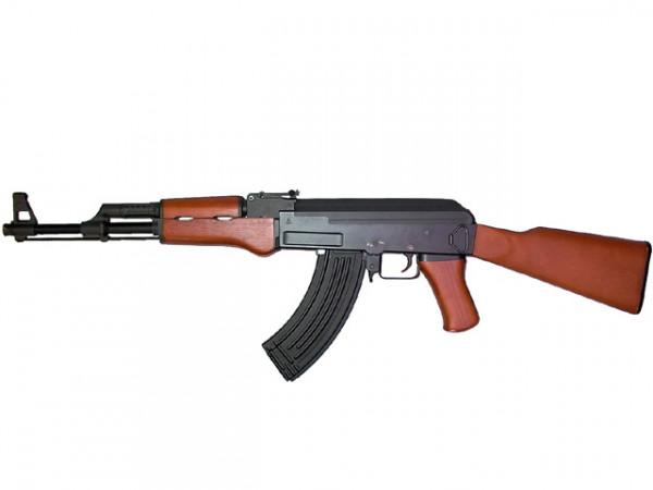 AK-47 Real Wood Metal Gear & Body / CM042RWMGB