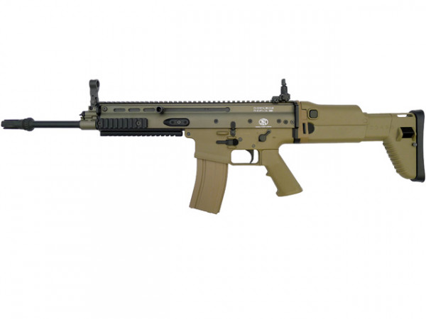 FN Scar Light ARES EFCS TAN / AR-063-E
