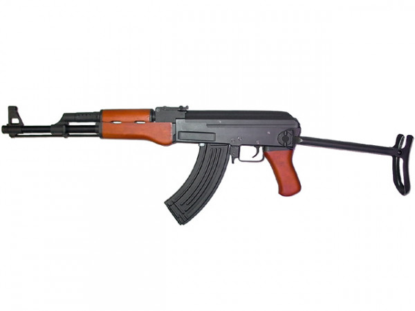 AK-47S Real Wood Metal Gear & Body / CM042SRWMGB
