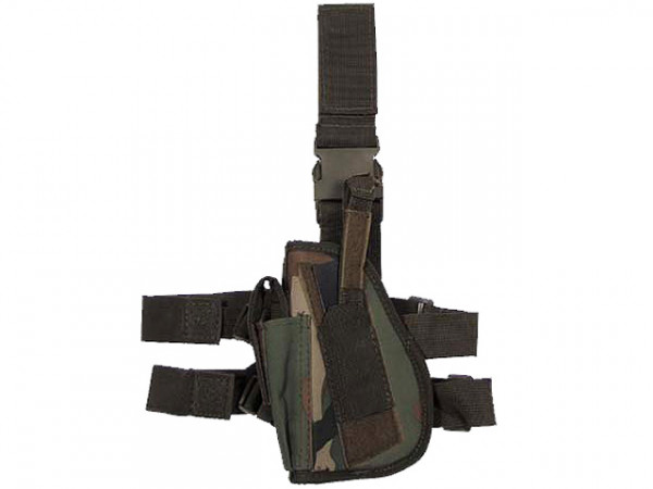 Beinholster (links) - Woodland / MFHBHLW