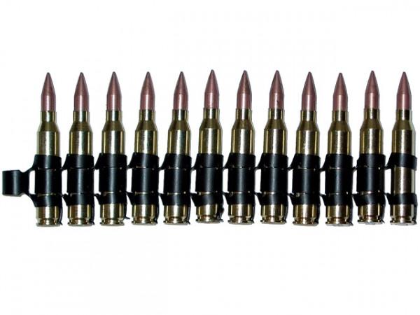 Deko Patronengurt M249 / DPGM249
