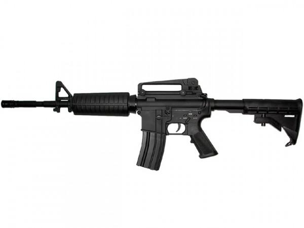 M4/A1 SOC Metal Gear & Body - 14J