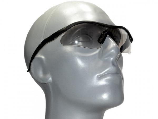 Schutzbrille - Klar / SBMO3