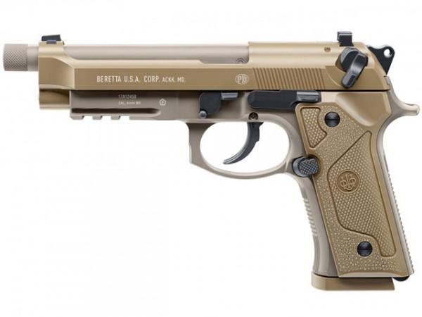 Beretta M9 A3 FDE / 2.6357