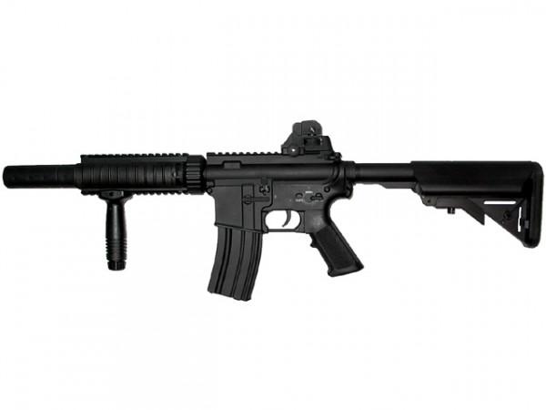 M4 SD RAS Metal Gear & Body / BI3881MG