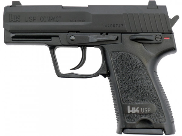 Heckler & Koch USP Compact / HKUSPCSP14