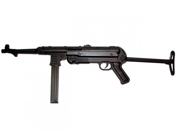 MP40 Airsoftgewehr Metal Gear