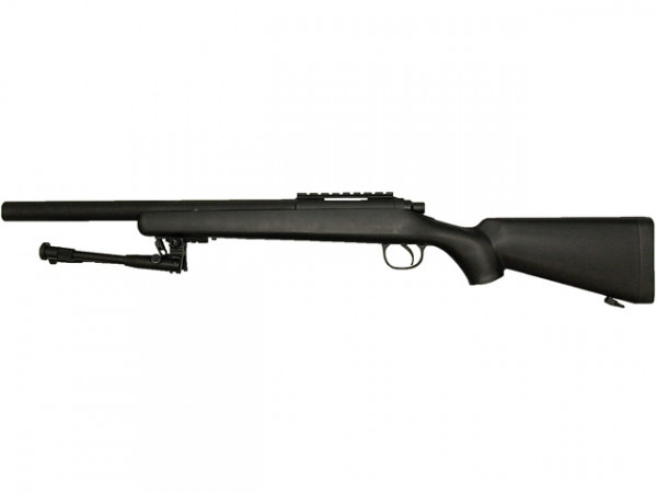 Sniper VSR G-Spec - Schwarz / MB-02BBP
