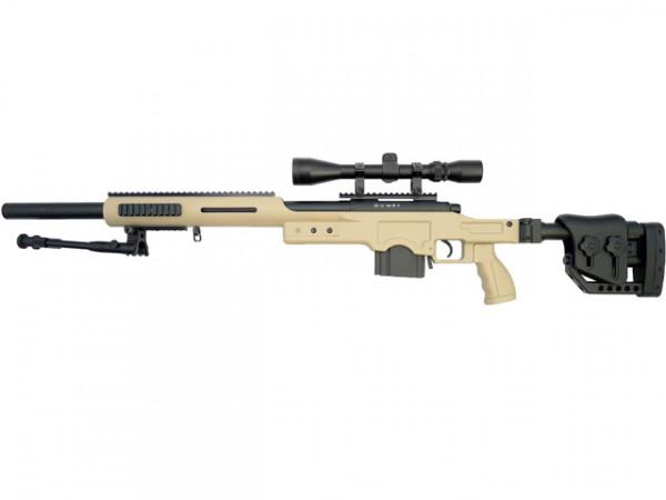 GSG 4410 Sniper - TAN / GSG-20465418