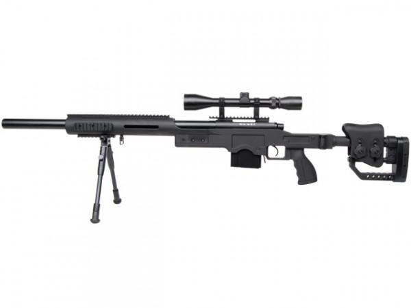 MB 4410 Sniper / MB4410BLK14