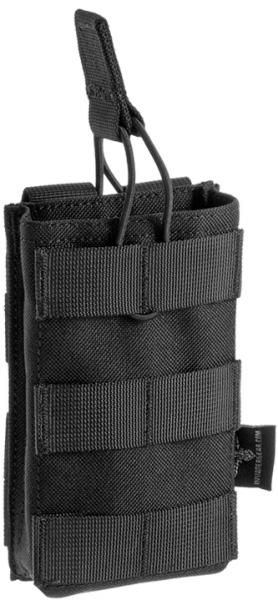 Single Open-Top M4 Mag Pouch - schwarz