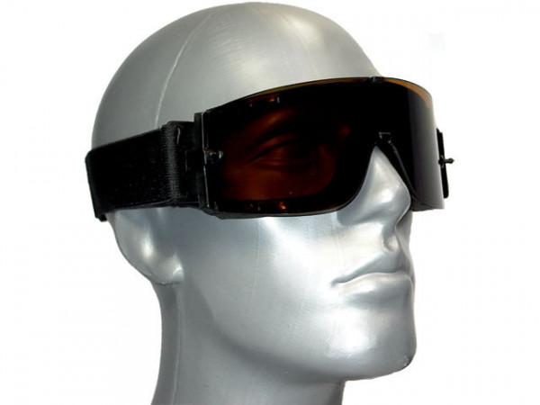 Schutzbrille X800 VX - Dunkel / SBNTD