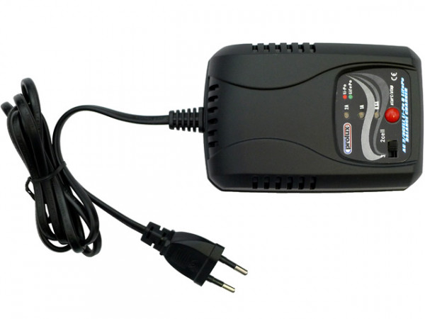 Prolux AC2-3S 2ALiPo LiFePo Charger / PLAC2-3S