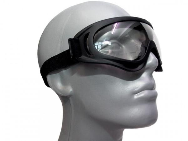 Schutzbrille X400 - Klar / SBX400