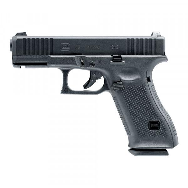 Glock 45 Gen 5 Airsoftpistole GBB