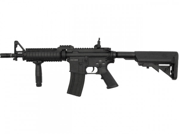 M4 RAS II Metal Gear & Body / BI5781MGB
