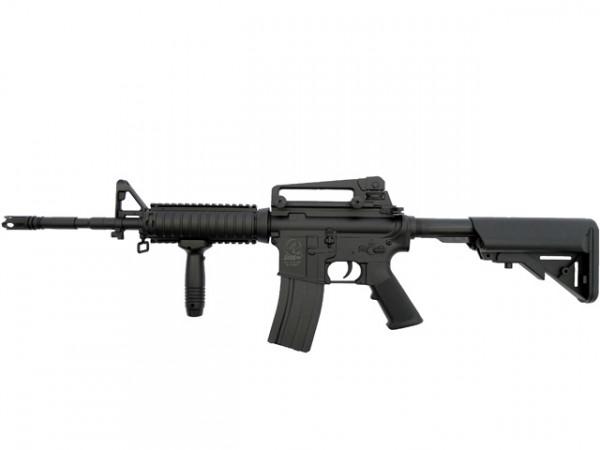 M4 RIS Metal Gear / DG04BMG