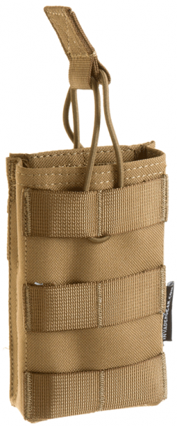 Single Open-Top M4 Mag Pouch - TAN