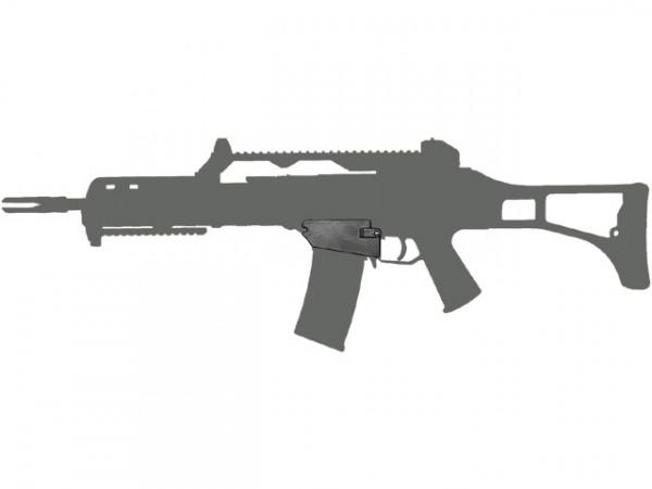G608 - Magazineinschub / G608MAS