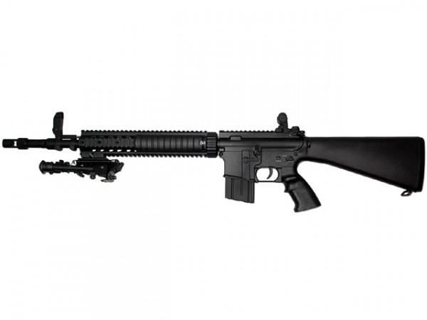 SPR MK12 Sniper Metal Gear & Body / BI5281MG