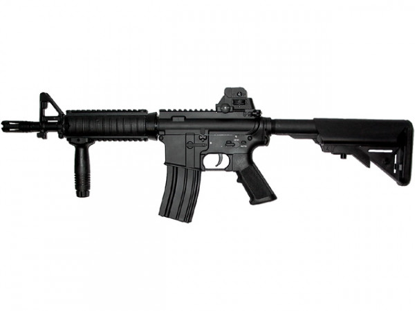 M4 CQB Metal Gear & Body / BI3981MG18