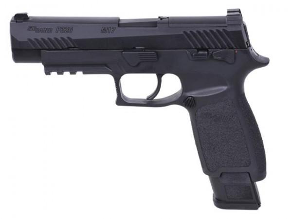 Sig Sauer Proforce P320-M17 Airsoftpistole CO2-schwarz