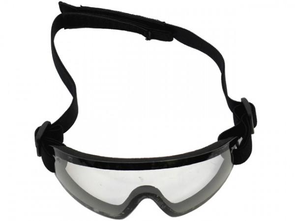 FMA Taktische Softair Schutzbrille 01 / FMATSS01
