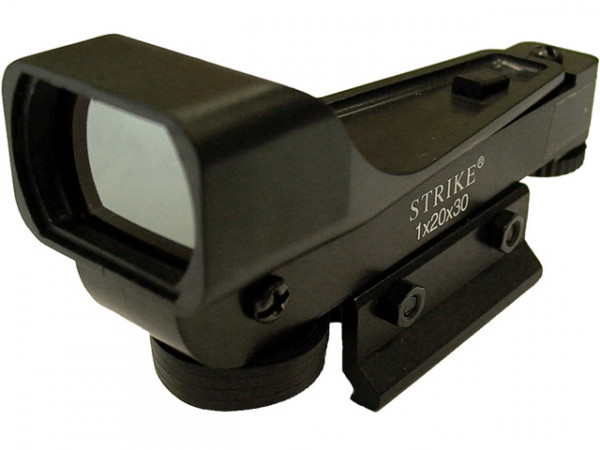 Strike Systems Red Dot 1x20x30mm