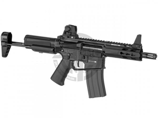 Krytac Trident Mk2 PDW Black / KTMK2PDWBL