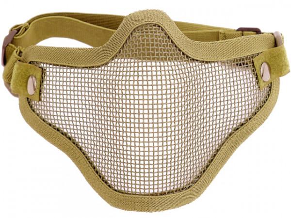Schutzmaske - TAN / MMT3