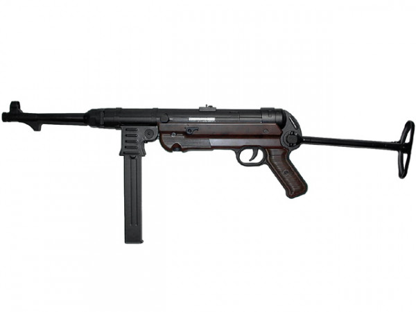 MP40 BK Metal Gear / MP007BA